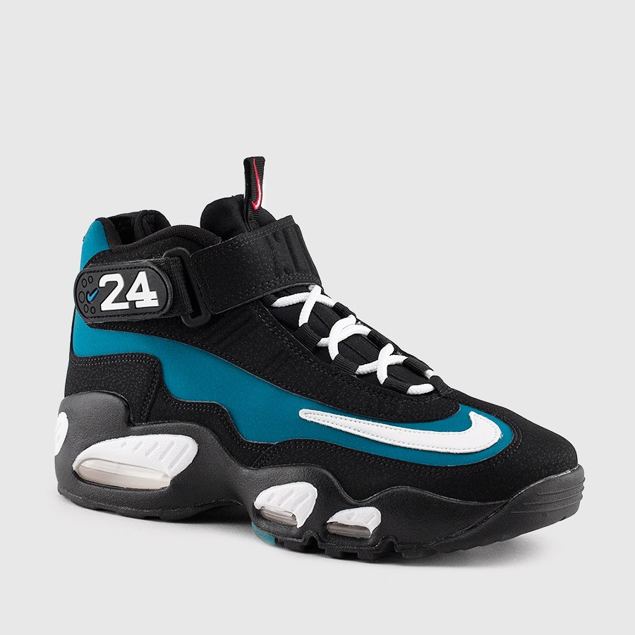 meet bf7d9 56976 The OG Nike Air Griffey Max 1 'Fresh Water' is Available Now ...