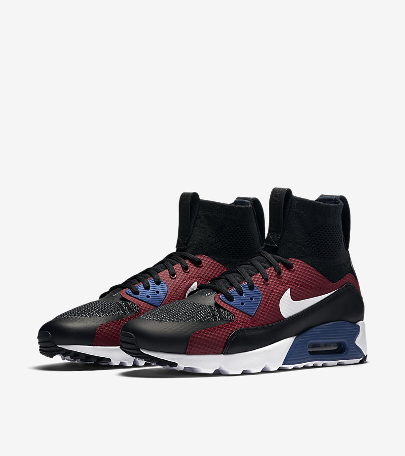 Nike Air Max 90 Ultra Superfly Tinker Hatlfield T 2