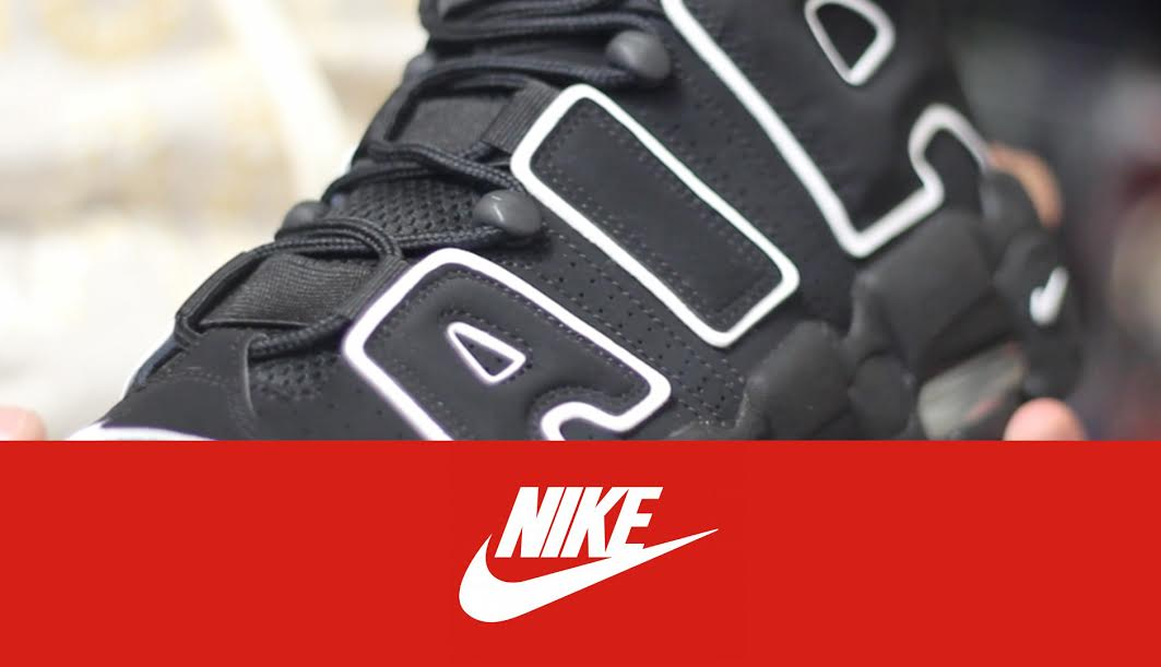 Nike Air More Uptempo Retro 2016  Detailed Look and Review