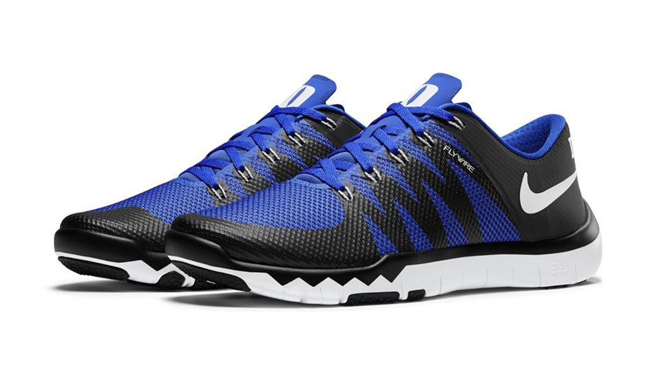 Rep Your School In Any Of These Nike Free Trainer 5 0 V6 March Madness Sneakers Weartesters