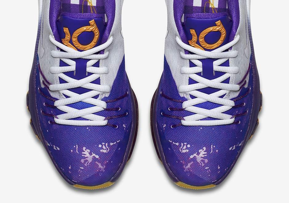 Nike KD 8 PB&J 1