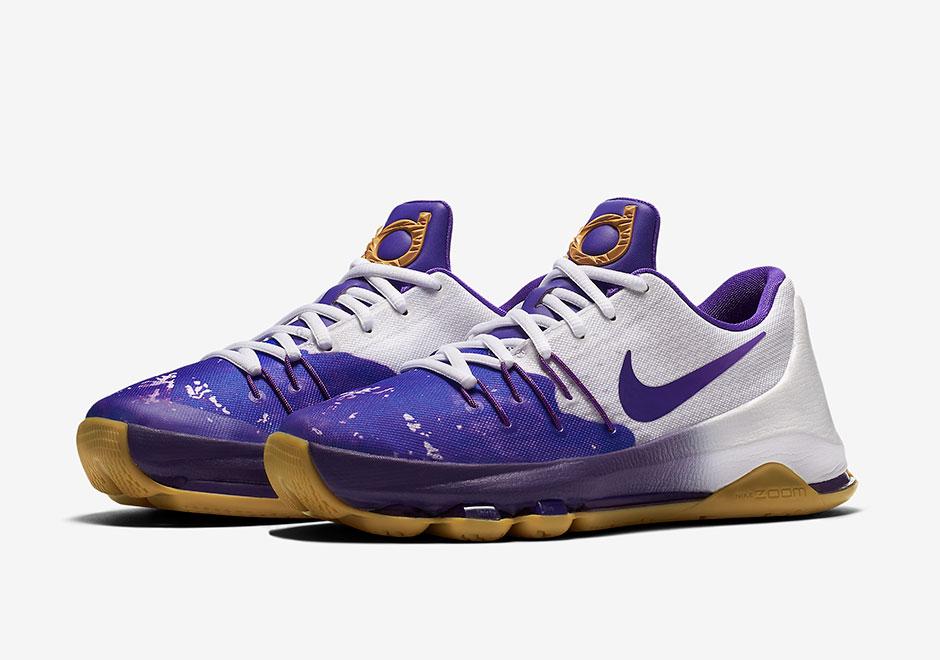 Nike KD 8 PB&J 2