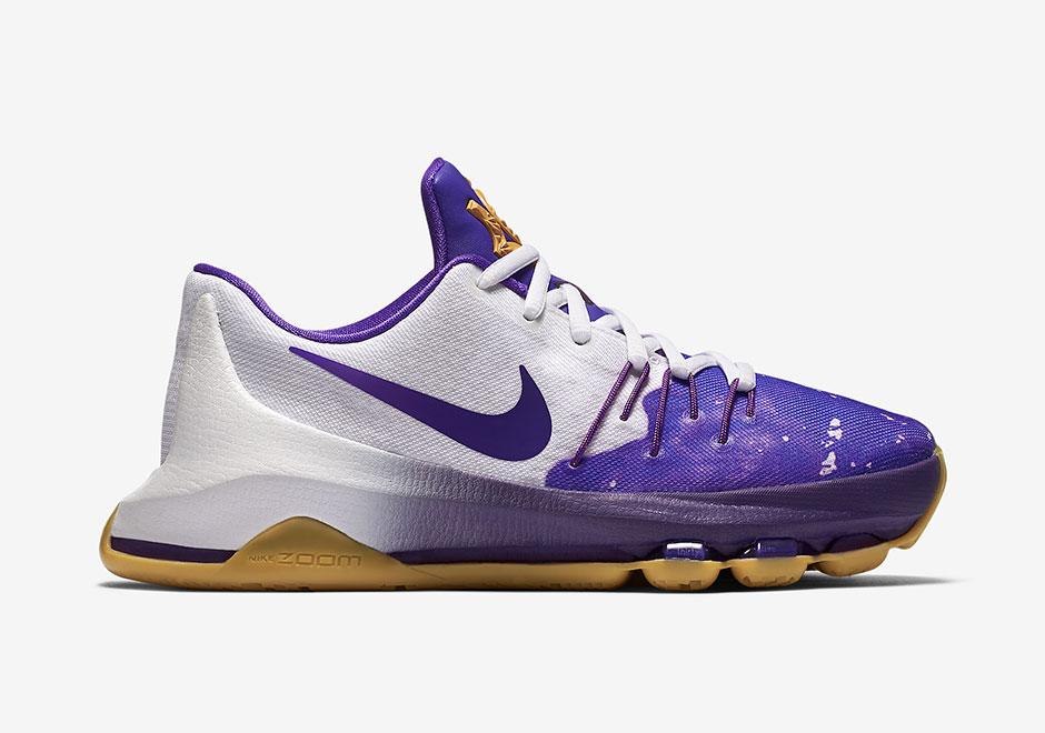 Nike KD 8 PB&J 3