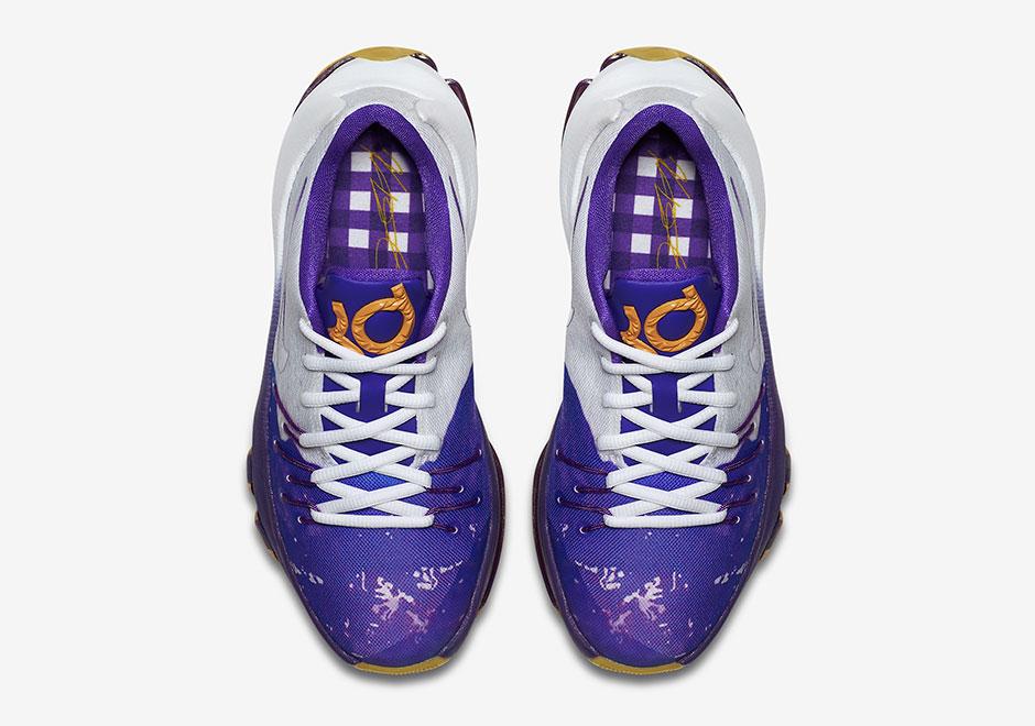 Nike KD 8 PB&J 5