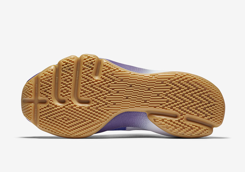 Nike KD 8 PB&J 7