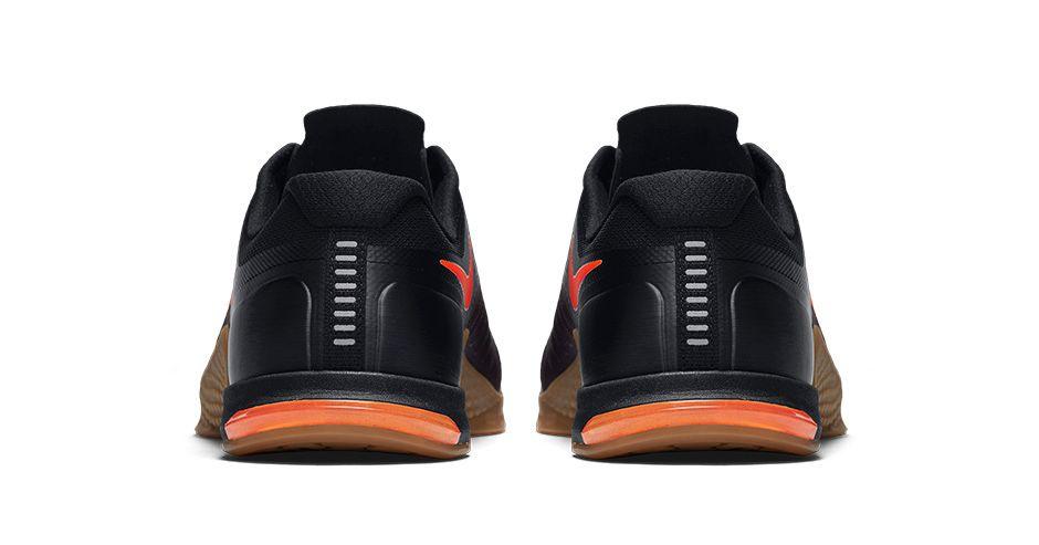 Nike MetCon 2 'Strong As Steel' heel