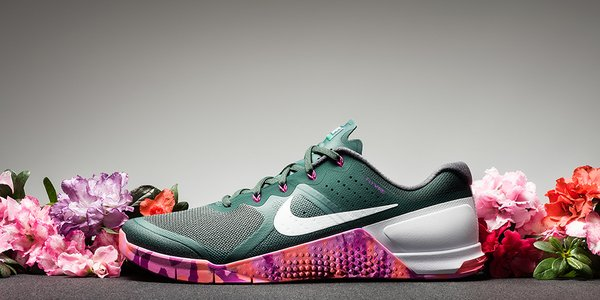 Nike Metcon 2 'Strength in Bloom'