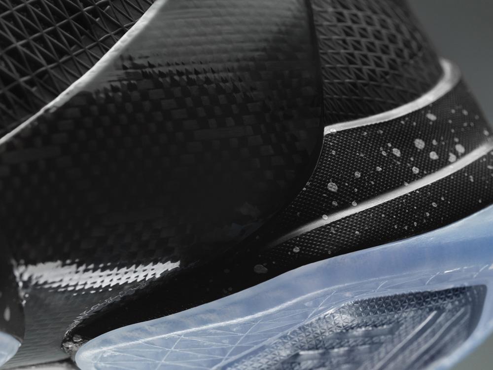 Nike Unveils the LeBron 13 Elite 10