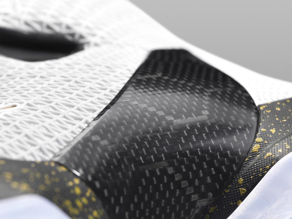 Nike Unveils the LeBron 13 Elite 4