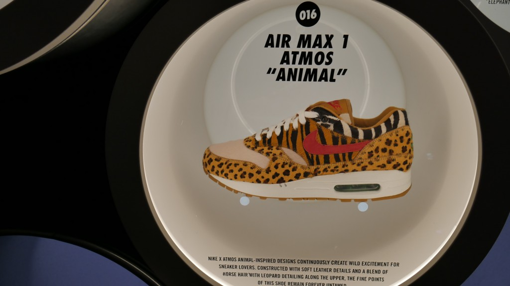 Nike Air Max Con 3.26 Recap Page 3 of 5 WearTesters