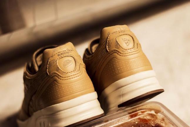 """Sneakersnstuff x PUMA XT2 """"Pizza & Burgers"""" 5"""