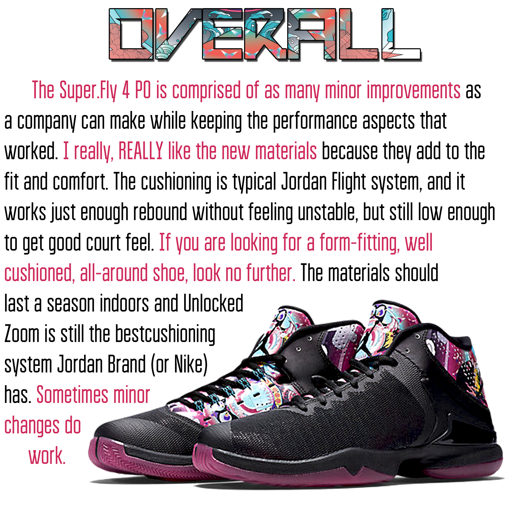 Superfly 4.PO overall