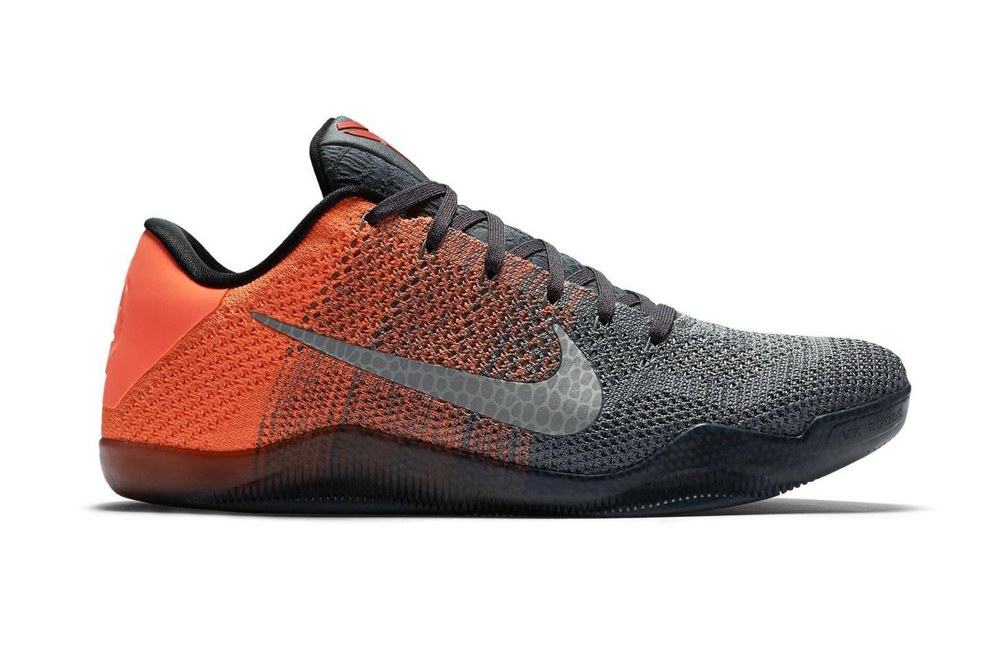 Take a Look at the Nike Kobe 11 'Easter' -6