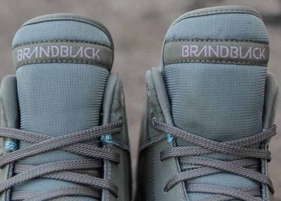 The BrandBlack Ether is Available Now in Olive 2