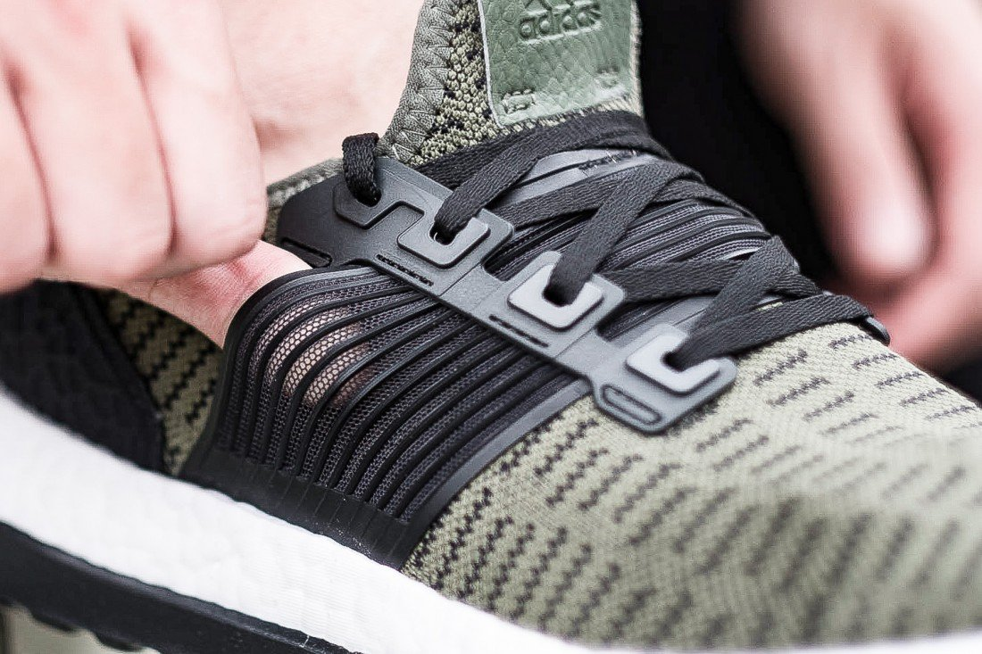 adidas pure boost zg prime olive