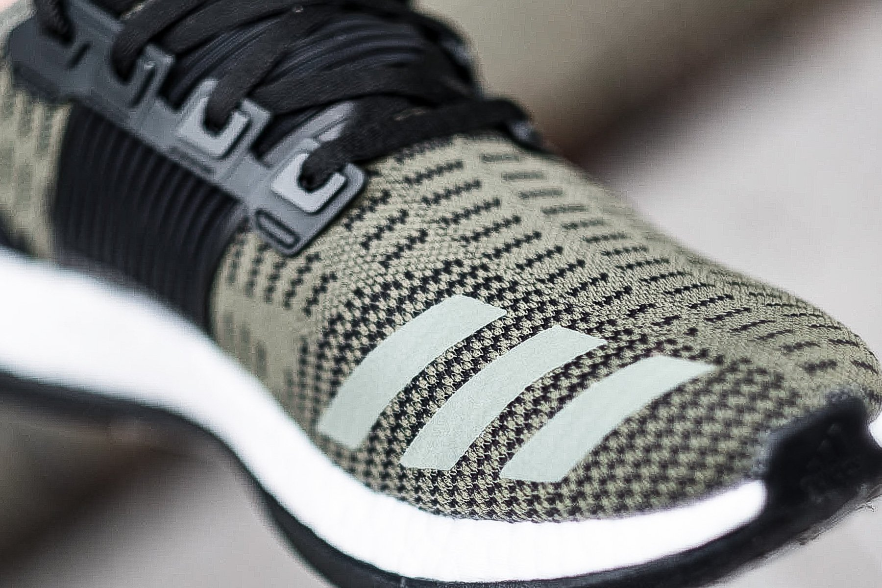 adidas Pure Boost ZG Prime Olive | SneakerFiles