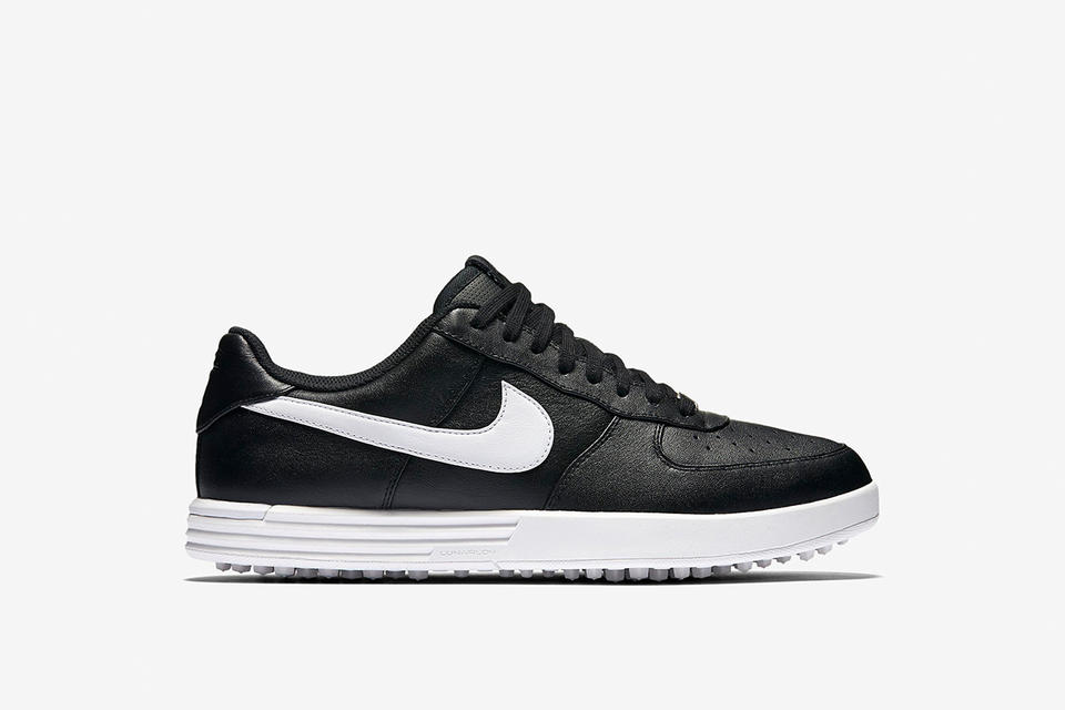 This Nike Air Force 1 is Ready for the Golf Course-5