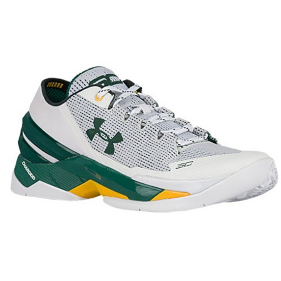 Two New Under Armour Curry 2 Lows That Represent the Bay 1