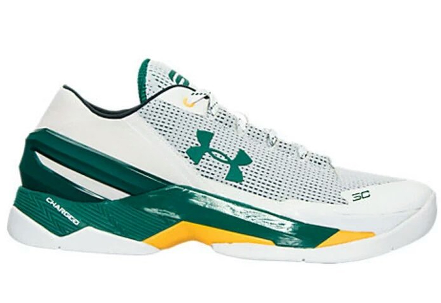Two New Under Armour Curry 2 Lows That Represent the Bay 2