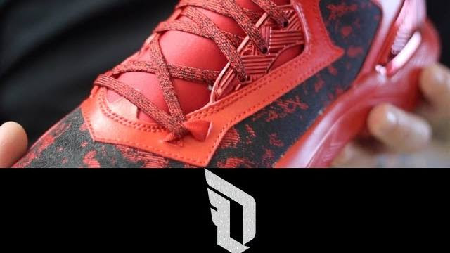 adidas D Lillard 2 'Florist City' Collection | Detailed Look and Review