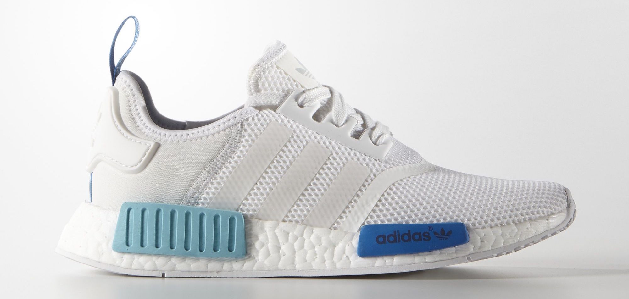 various colors 7ff35 6d0b1 The adidas NMD R1 Runner is Available in Multiple Colorways ...