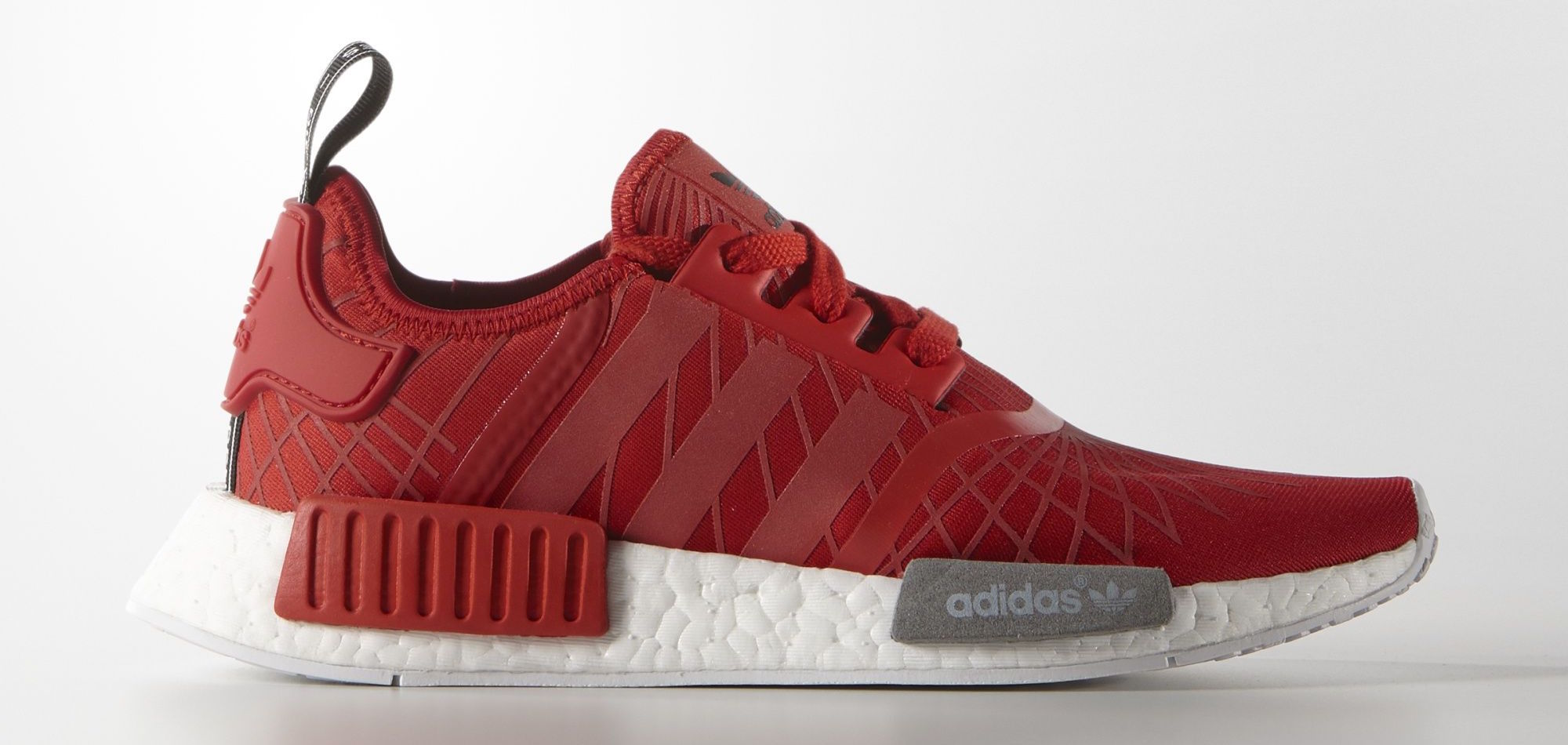 adidas NMD Runner R1 Lush red