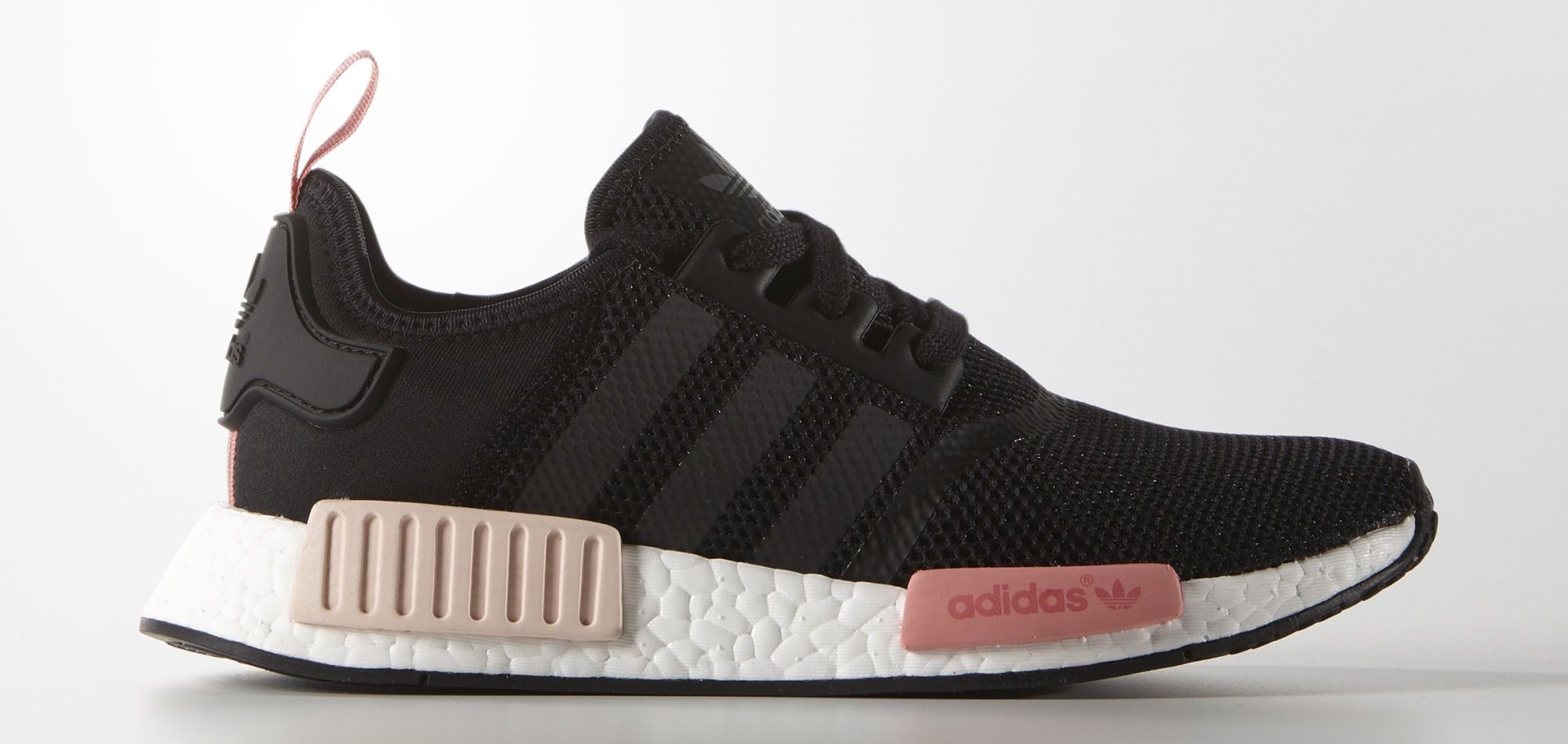 various colors 410d8 a014d The adidas NMD R1 Runner is Available in Multiple Colorways ...
