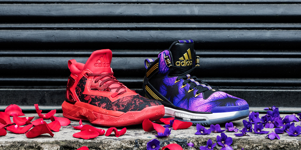 adidas Unveils New Florist City Collection for Spring 1