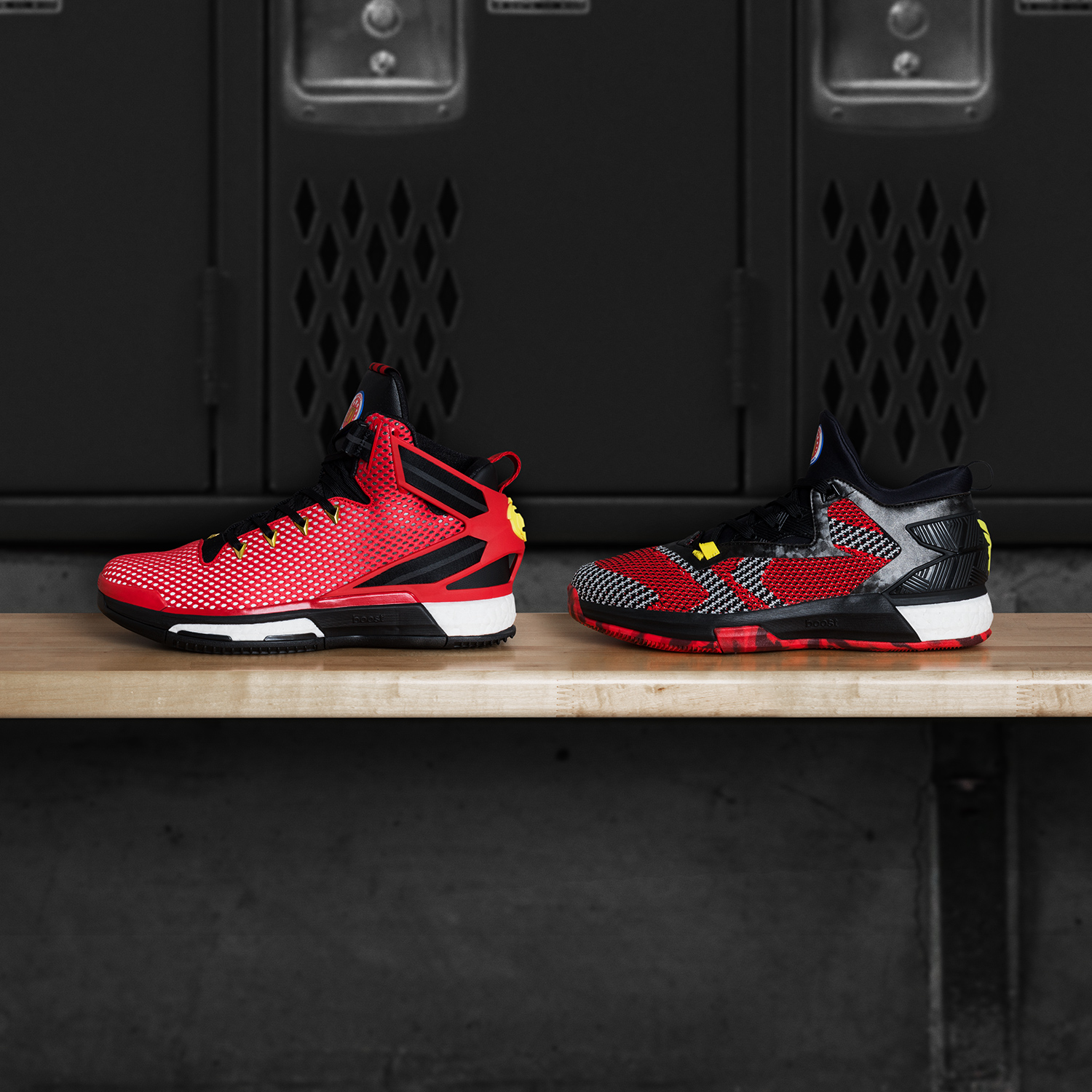 adidas Unveils Uniform Collection for 2016 McDonald¹s All American Games-1