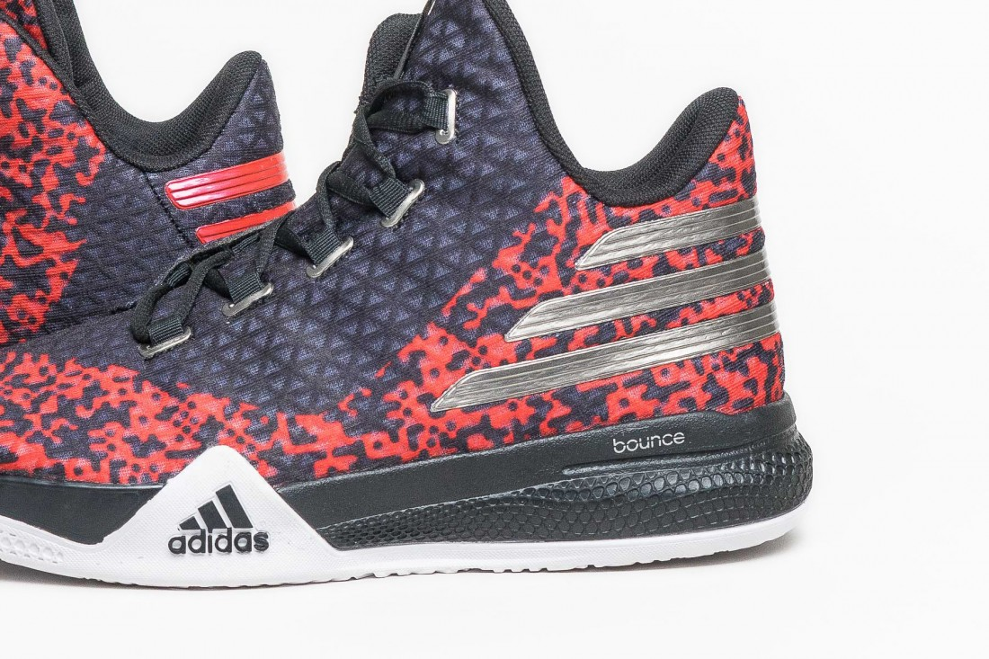 The adidas Light Em Up 2.0 is Available