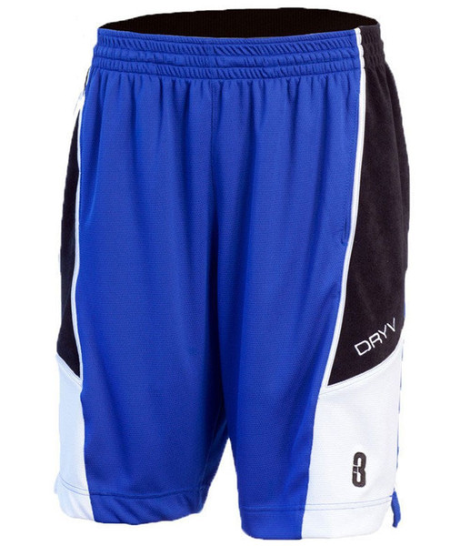 point 3 basketball shorts