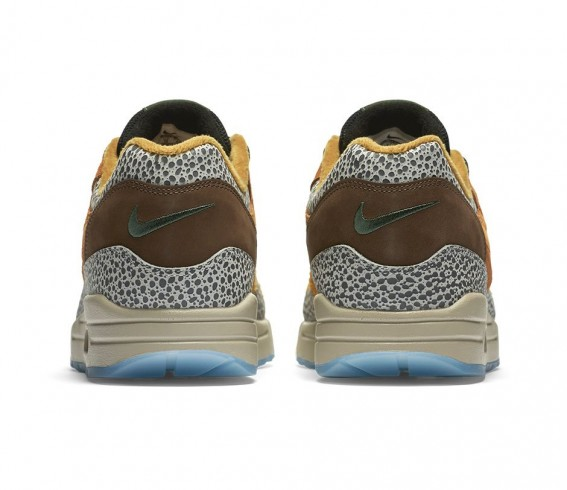 nike air max 1 x atmos 'safari'