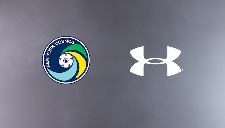 under amrour new york cosmos