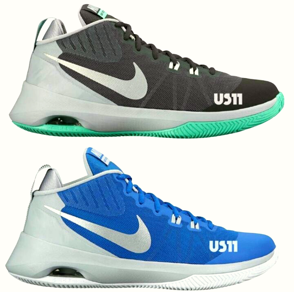 Nike Air Versatile 2016 WearTesters