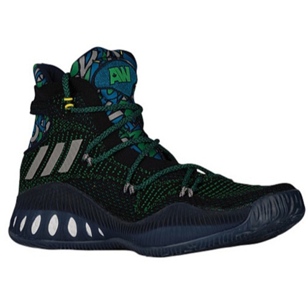Andrew Wiggins Will Wear These adidas Crazy Explosive PE's 1