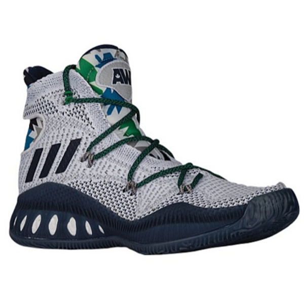 Andrew Wiggins Will Wear These adidas Crazy Explosive PE's 2