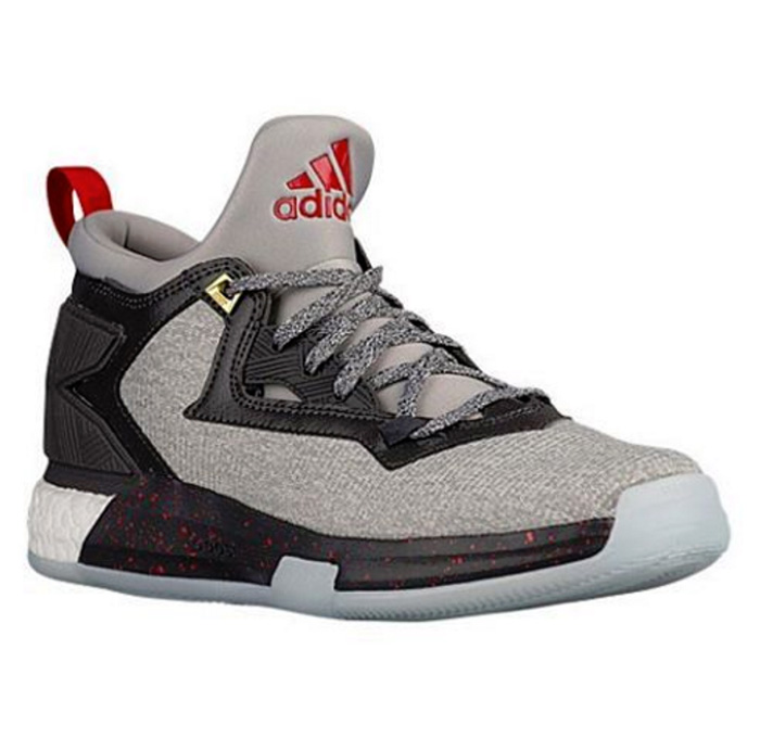 A New Colorway of the adidas D Lillard 2.0 Boost is Scheduled for Mid April