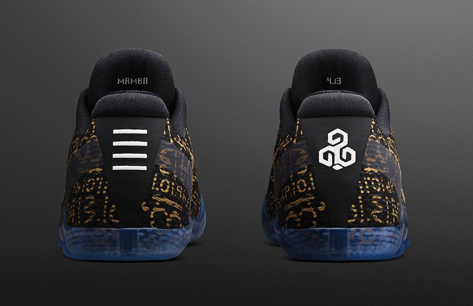 A Special 'Mamba Day' Graphic Will Hit the Kobe XI EM on NikeiD-2