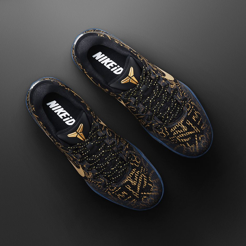 A Special 'Mamba Day' Graphic Will Hit the Kobe XI EM on NikeiD-4
