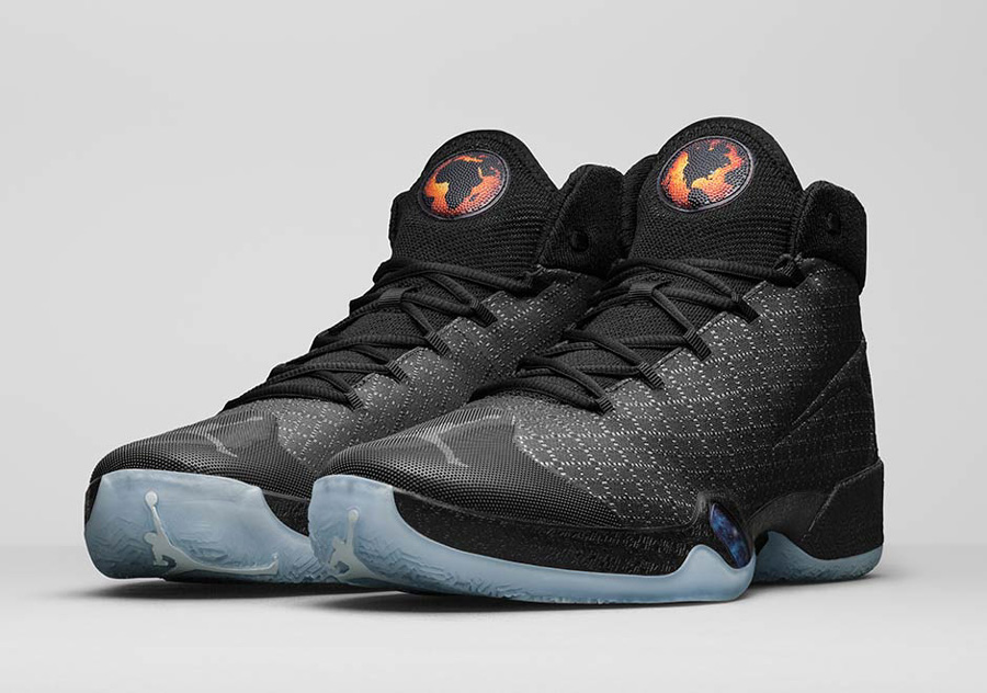 An Official Look at the 'Black Cat' Air Jordan XXX (30) 1