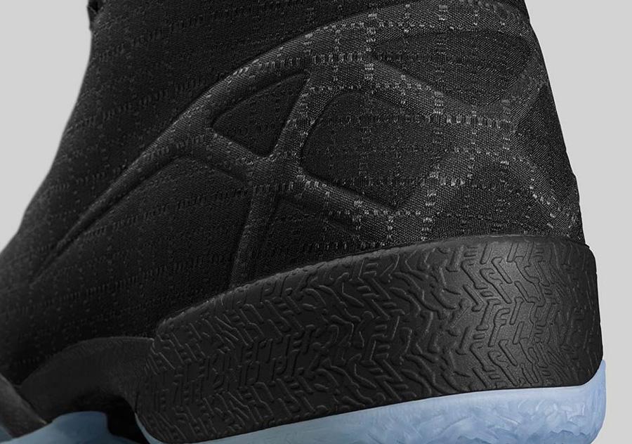 An Official Look at the 'Black Cat' Air Jordan XXX (30) 5