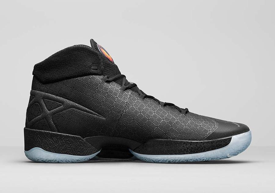 An Official Look at the 'Black Cat' Air Jordan XXX (30) 6