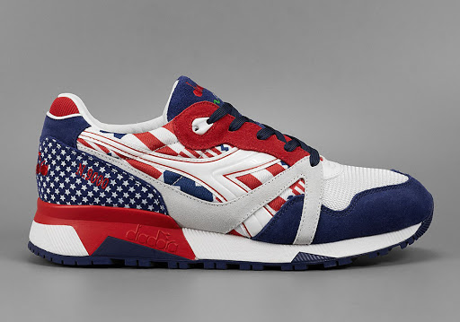 Diadora N9000 %22Flag%22 Pack Dropping Soon 1