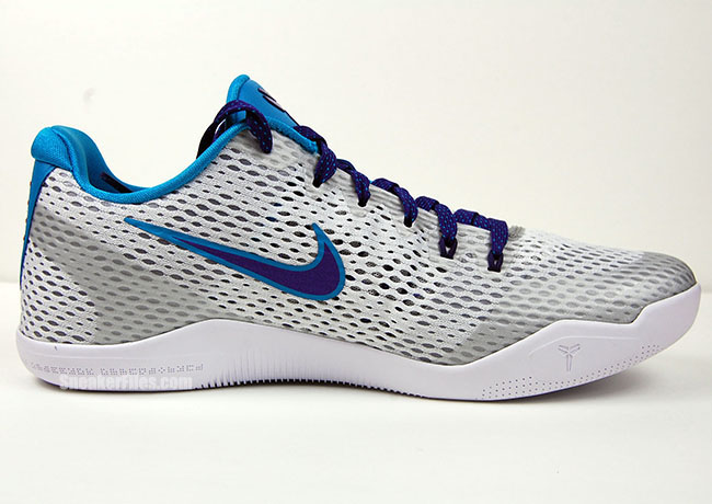 Get Up Close and Personal with the Nike Kobe 11 EM 'Draft Day' 3