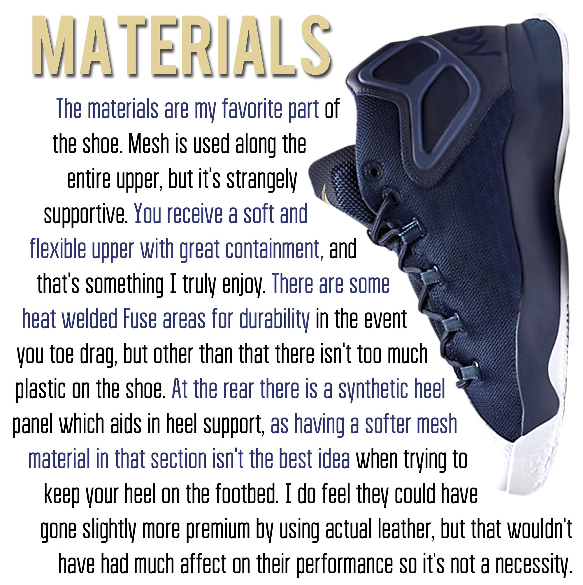 M12 - Materials