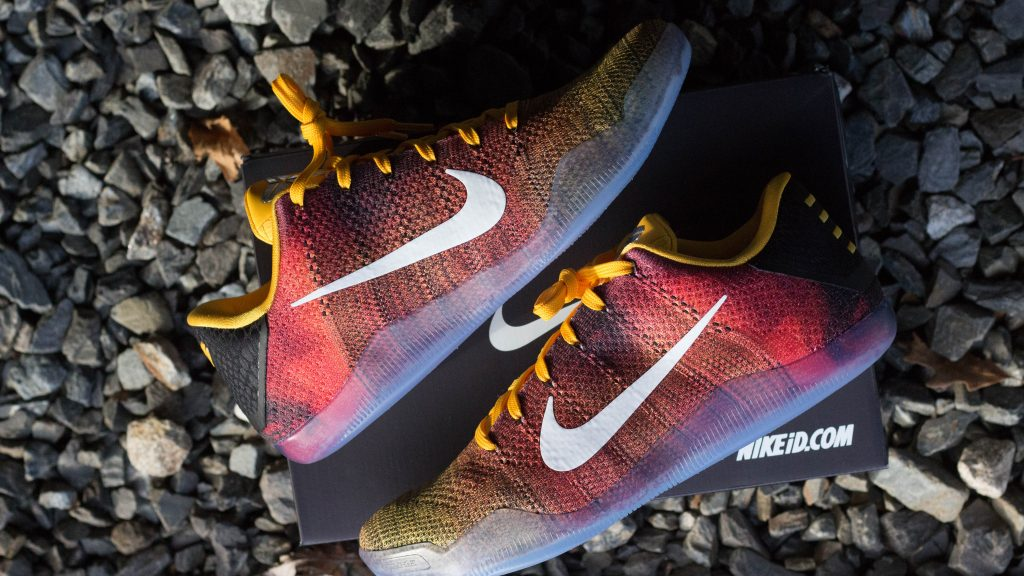 NIKEiD Kobe XI %22Sunset%22 (12 of 19)