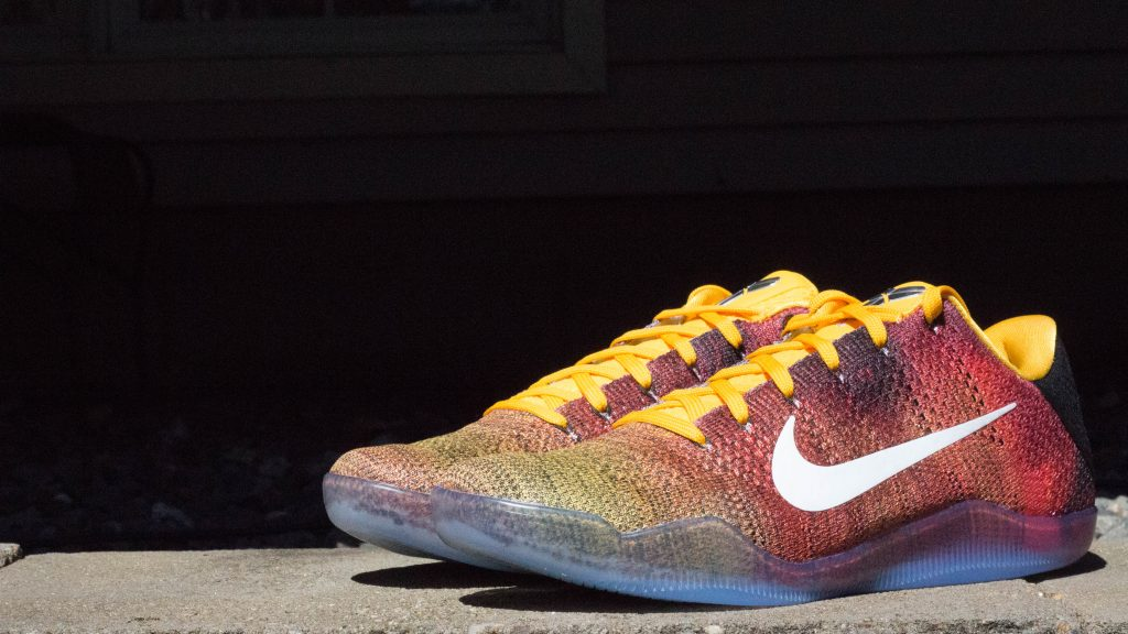 NIKEiD Kobe XI %22Sunset%22 (17 of 19)