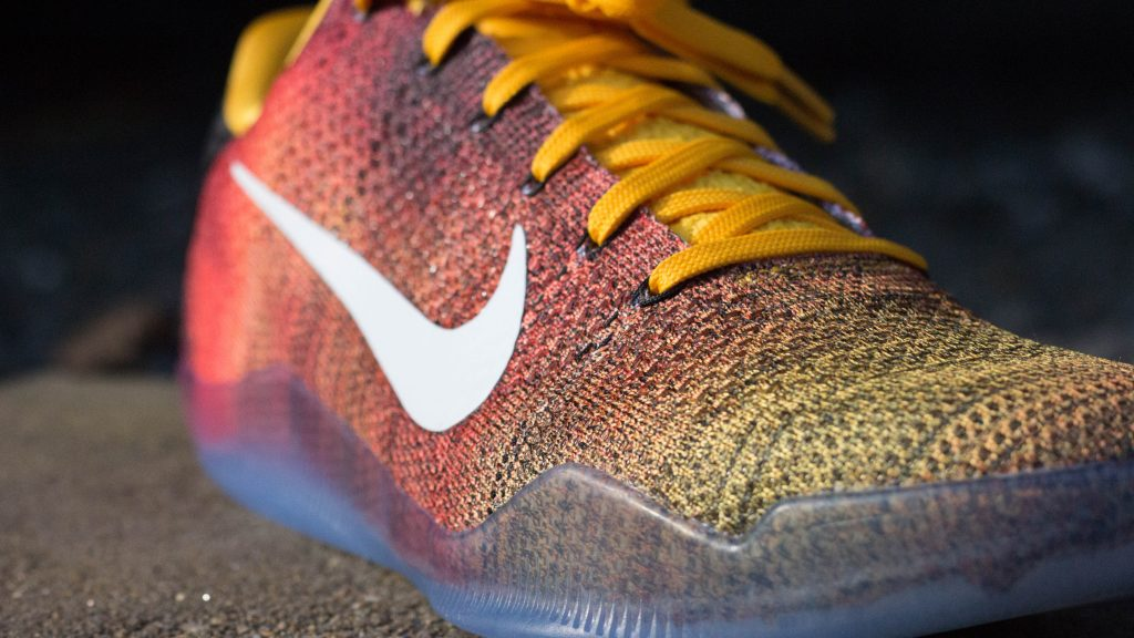 NIKEiD Kobe XI %22Sunset%22 (7 of 19)