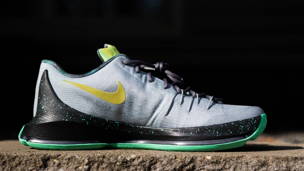 Nike KD 8 iD %22Galaxy%22 (2 of 14)