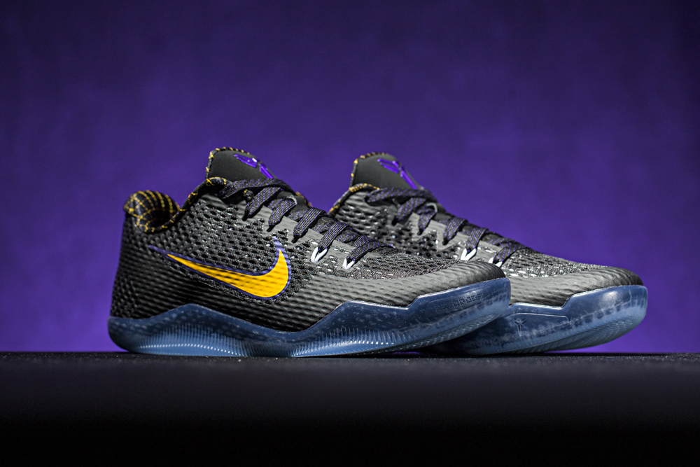 Nike Kobe 11 EM 'Carpe Diem' 2